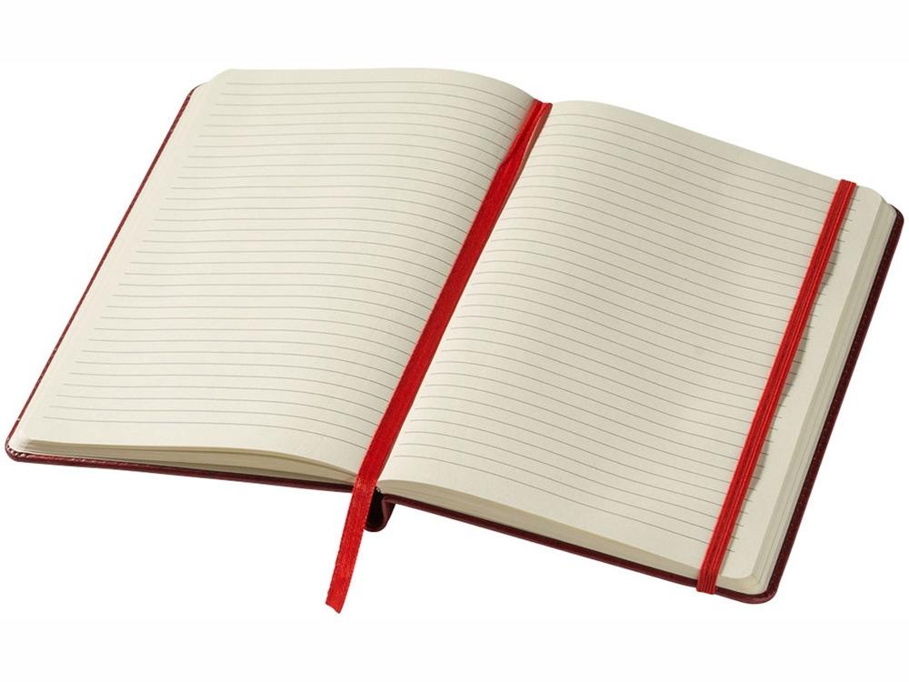 Картинка записной книжки открытой